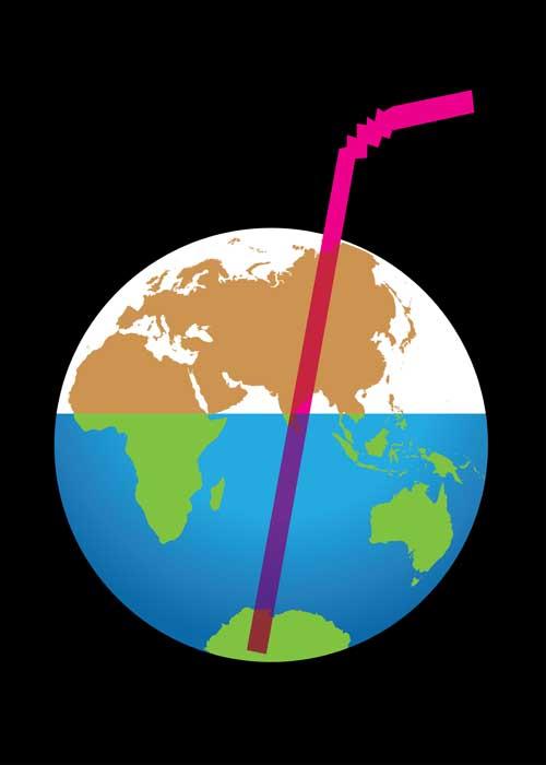 水环境保护与节水宣传画创意大赛
